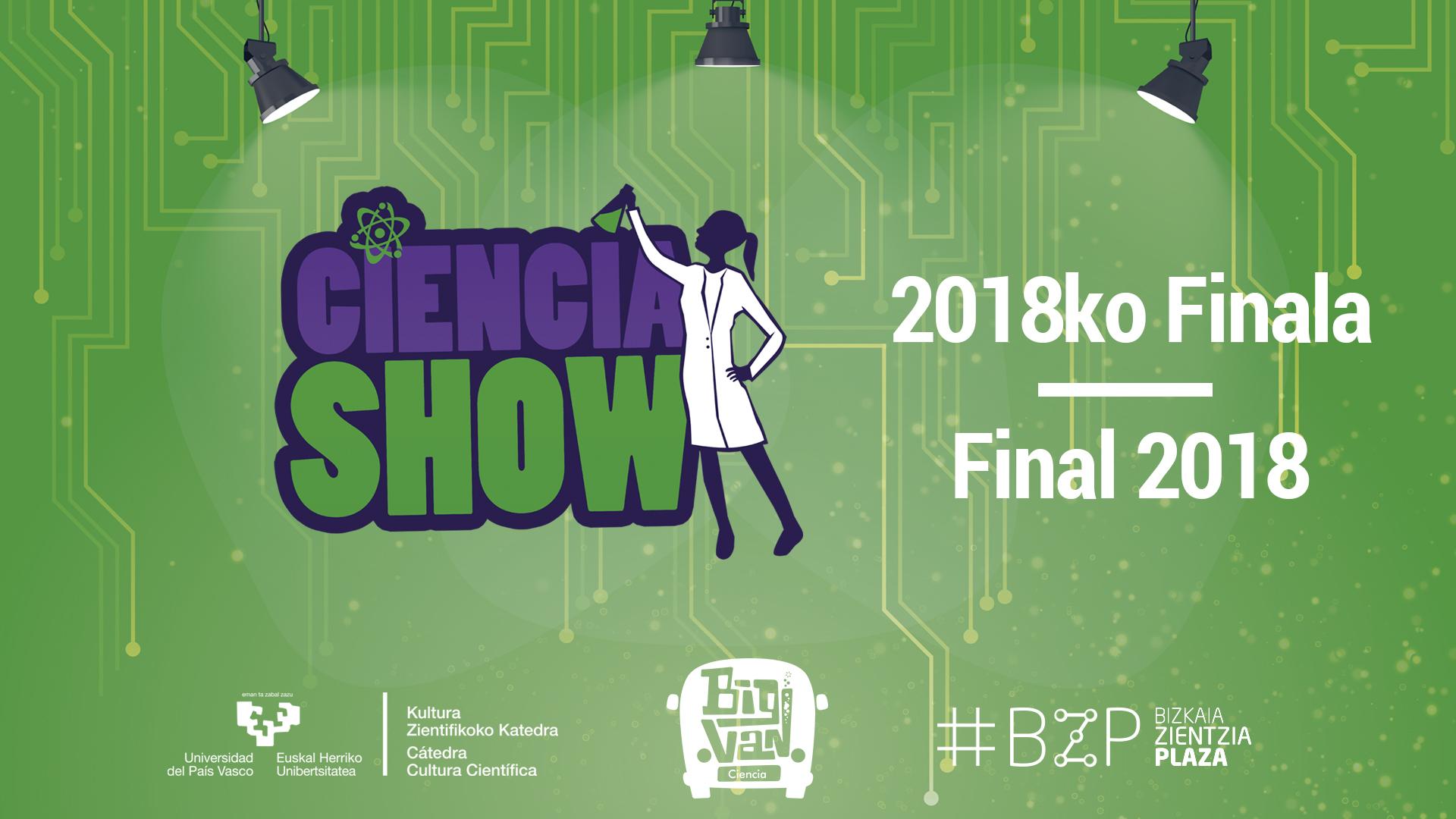 Ciencia Show